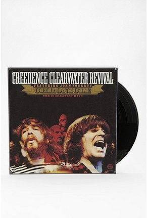 UrbanOutfitters.com > Creedence Clearwater Revival - Chronicle 2xLP