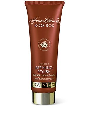 African Extracts Rooibos Skincare - Gentle Refining Polish 75ml [R69.99]
