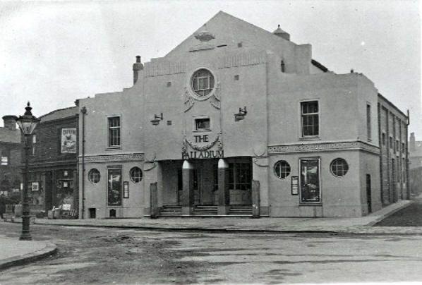 Ossett Palladium Cinema