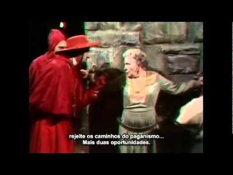 Monty Python - Spanis Inquisition, part 2 (Inquisição Espanhola pt. 2 - Tortura (Spanish Inquisition 2) - Legendado - YouTube