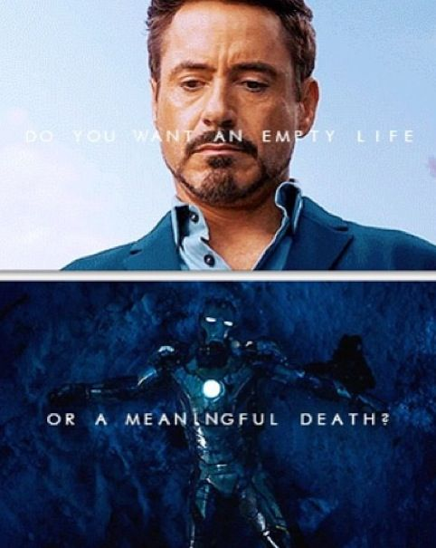 Iron Man 3 going tonight!!