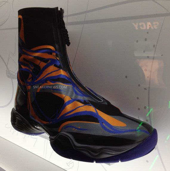 "Air Jordan XX8 ""Knicks"" – Air Jordan VIII-Inspired 