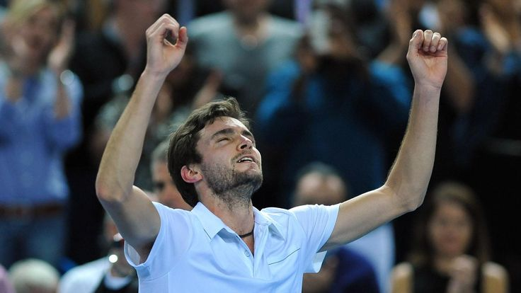 Gilles Simon Claims Another Title With Open 13 Marseille 2015 - http://movietvtechgeeks.com/gilles-simon-claims-another-title-with-open-13-marseille-2015/-Gilles Simon, many times a champion on the ATP Tour, has claimed another title. The French national, adding to an already impressive title count, defeated Gael Monfils in the final of ATP Marseille 2015 (Open 13) on Sunday