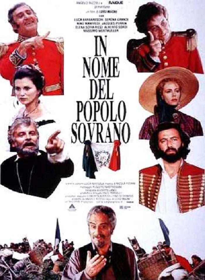 1991 IN NOME DEL POPOLO SOVRANO