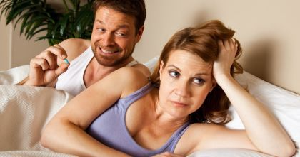 Is There Any Difference Between Generic Viagra & Sildenafil Citrate?