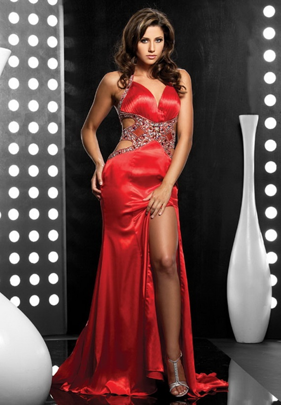 105 best images about Prom Dresses on Pinterest