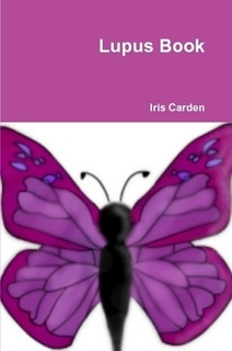 Lupus Book  Book for #lupus patients to help keep track of medications, appointments, questions for doctors, etc.    http://www.lulu.com/shop/iris-carden/lupus-book/paperback/product-20424190.html
