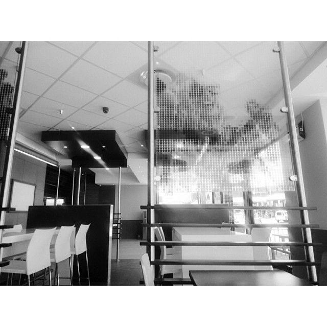 KFC Sebokeng Mandela Square Interior