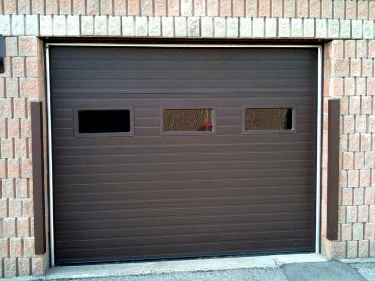 Impressive Industrial Garage Door #3 Commercial Garage Doors