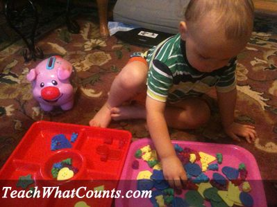 15 Corduroy Activities For Toddlers – Before Five In A Row