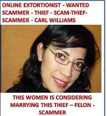 Image result for internet scam artist