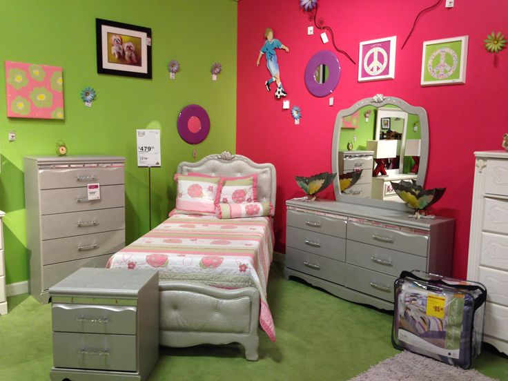 Zarollina Youth Upholstered Bed Create A Bedroom Décor That Is Worthy Of  The Princess In Your