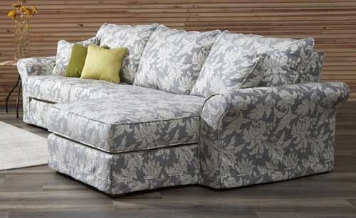 Collins and Hayes Hampton Chaise. More information at www.haynesfurnishers.co.uk/upholstery-range/collins-and-hayes