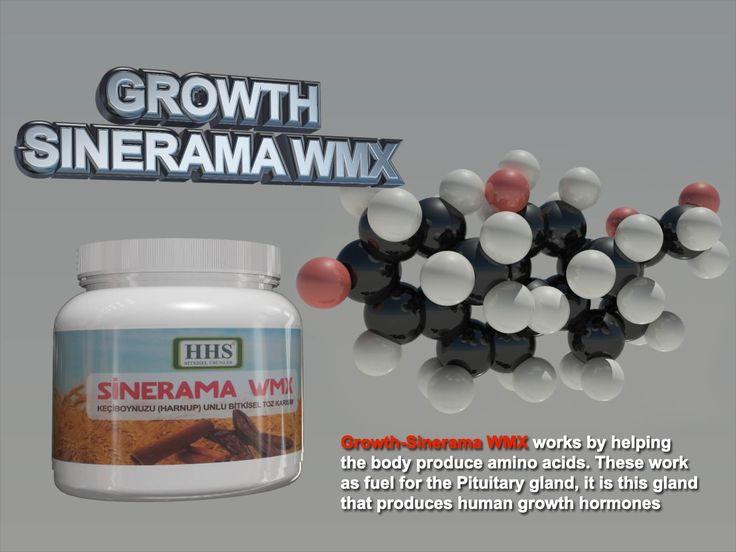 how to buy growth sinerama wmx