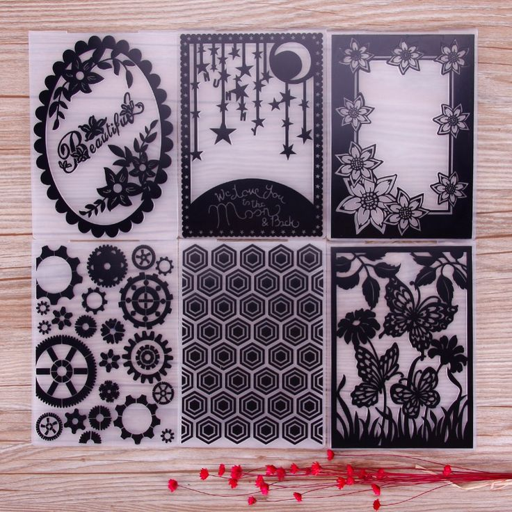 Cheap stamps for scrapbooking, Buy Quality stamp stamp directly from China stamps folder Suppliers: New Simple Transparent Embossing Folder Stamps for Scrapbooking Photo Album Paper Cards Making Craft Tool #252853