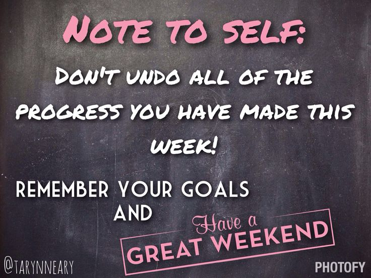 Don't let the weekend ruin your progress!! 21 day fix http://www.skinnymefat.com