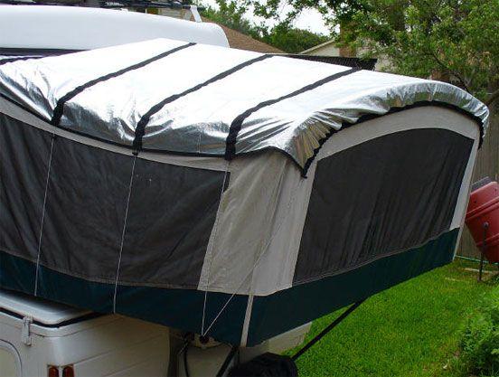 PopupGizmos Solar Covers