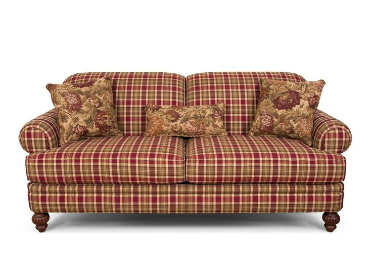 Plaid Couch Covers Decorate A Plaid Couch Red And Green