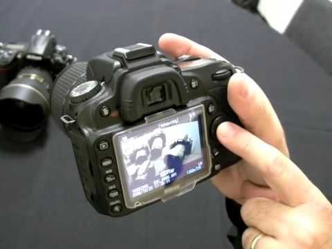 how to change shutter speed on nikon d90