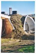 Kert és ökológia | Életigenlő földház III. - Széplak
