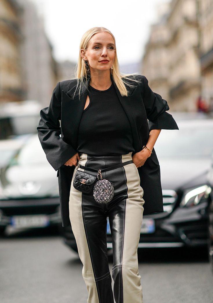 Fashion-Trend: Dieser Blazer passt zu allem - und macht