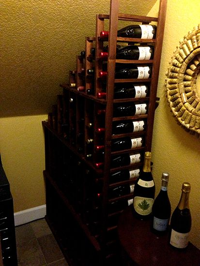 Under Stairs Wine Cellar Designs Google Search Under