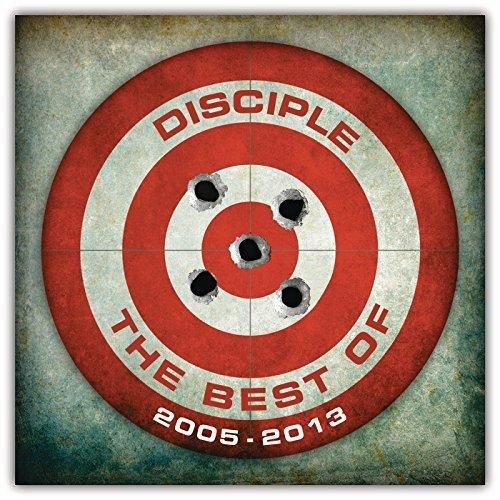 Disciple - The Best of Disciple