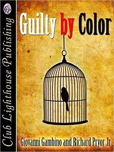Giovanni Gambino and Richard Pryor, Jr. collaborate on timely, hard-hitting tale of racism and police injustice. Author Giovanni Gambino, together with Richard Pryor, Jr., have penned an emotional ...