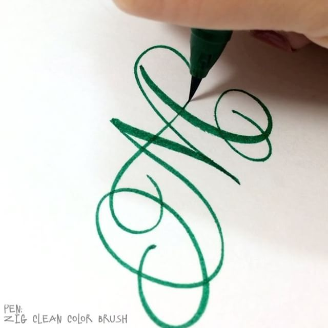 423 Best Letterpress Calligraphy Images On Pinterest Hand