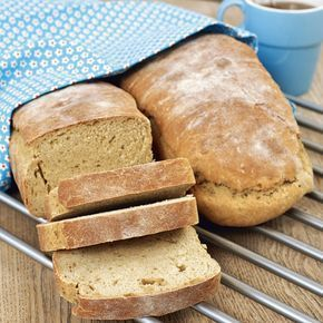 Snabba morgonlimpor som är goda till frukost med smör, ost eller något annat pålägg.