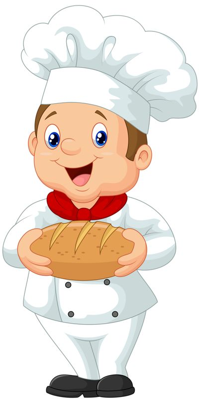 chef.quenalbertini: Chef Clipart