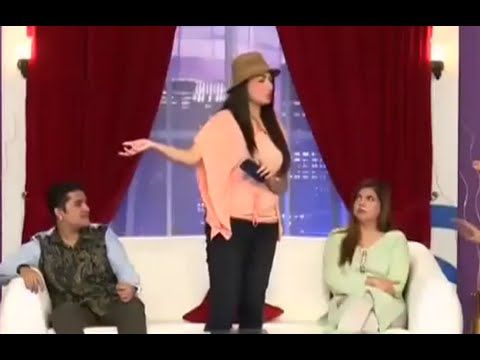 Sawa Teen - Urdu / Punjabi Comedy Show on Neo News Pakistan