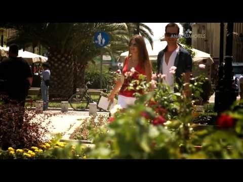Visite de Thessalonique « City break » par les Hôtels Anatolia - YouTube
