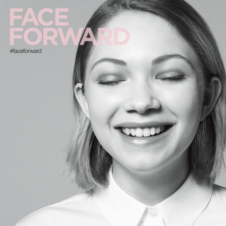 Writer. Editor. Actress. Tavi Gevinson, just turned 19, says find your voice, and put it out there. #faceforward