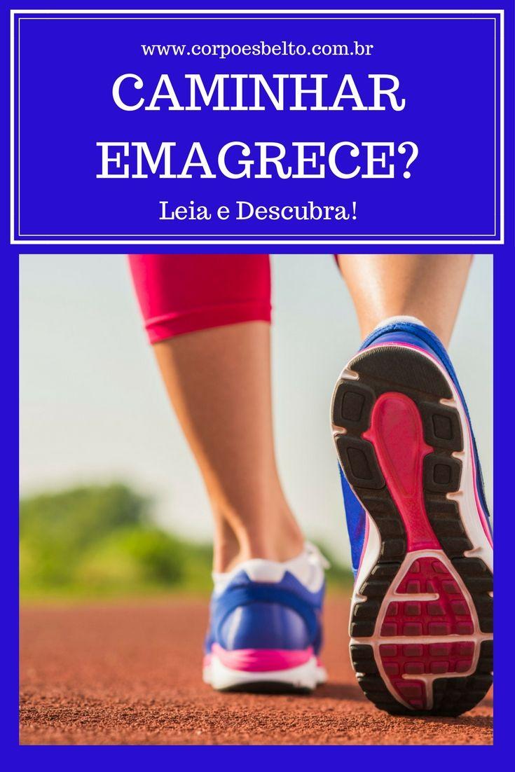 Quando se fala em exercícios físicos, sempre ouvimos que fazer caminhada é bom. Mas será que caminhar emagrece mesmo? Não será essa uma forma inútil de perder peso?