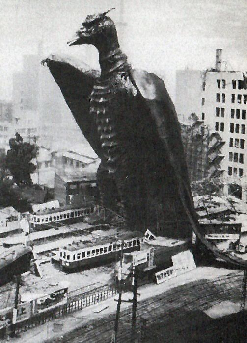 1000+ images about Godzilla's friends! on Pinterest
