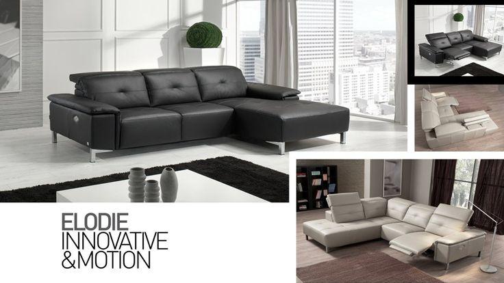 egoitaliano Italian sofa