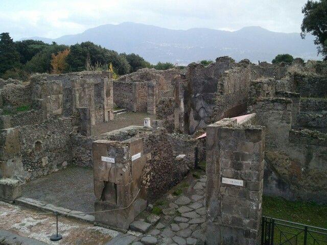 @Pompeii