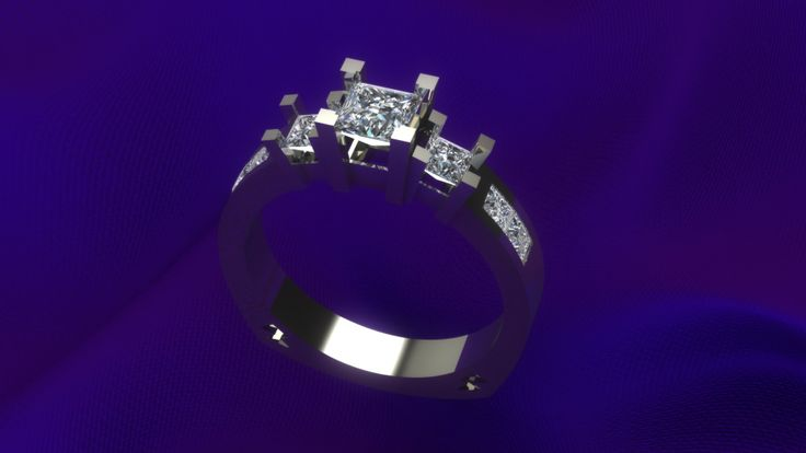 Find out more and stop by at our Sutton Smithworks showroom.  www.winnipegcustomjeweler.com