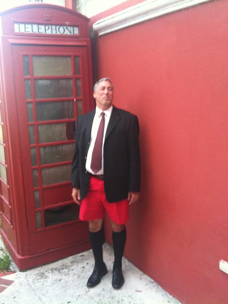 Bermuda Business Attire Business attire, Fashion, Normcore
