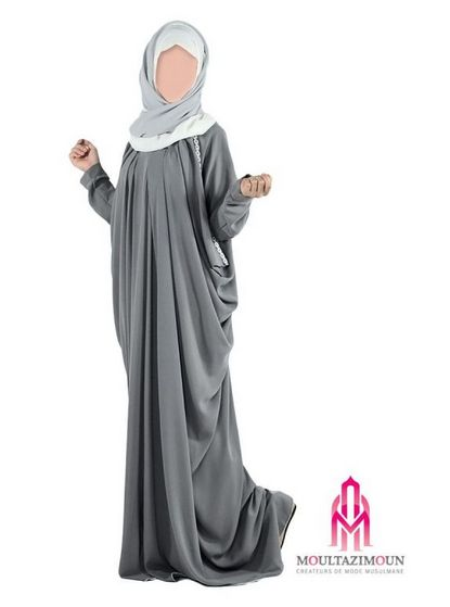 Abaya Fujairah Queen Al Moultazimoun - #Boutique - #jilbab - #salat - #prière…