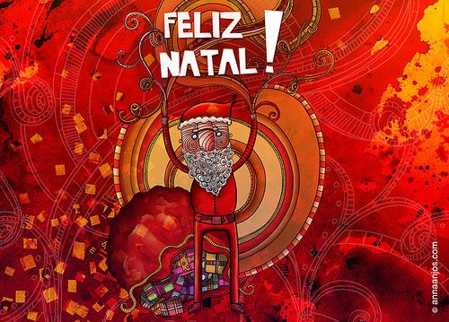 Graphics For Portuguese Merry Christmas Graphics | www ...
