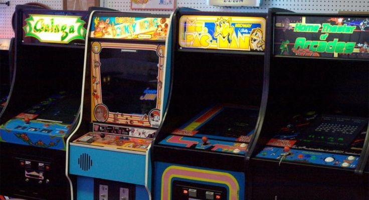 Donkey Kong's failing liver: What the death of the CRT display technology means for classic arcade machines