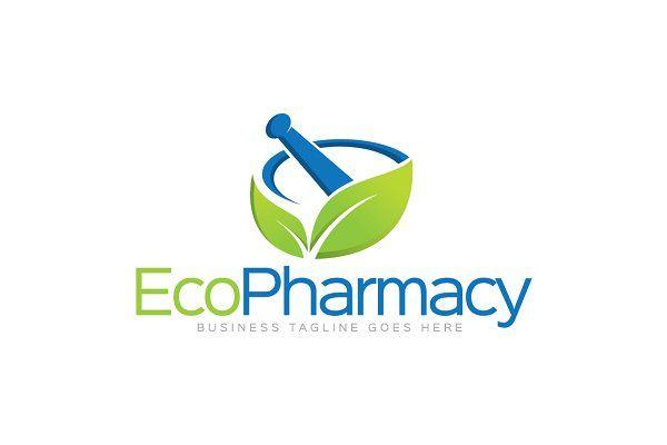 Pharmacy Logo - Logos