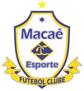 Macaé Esporte Futebol Clube  Brazil, Serie C