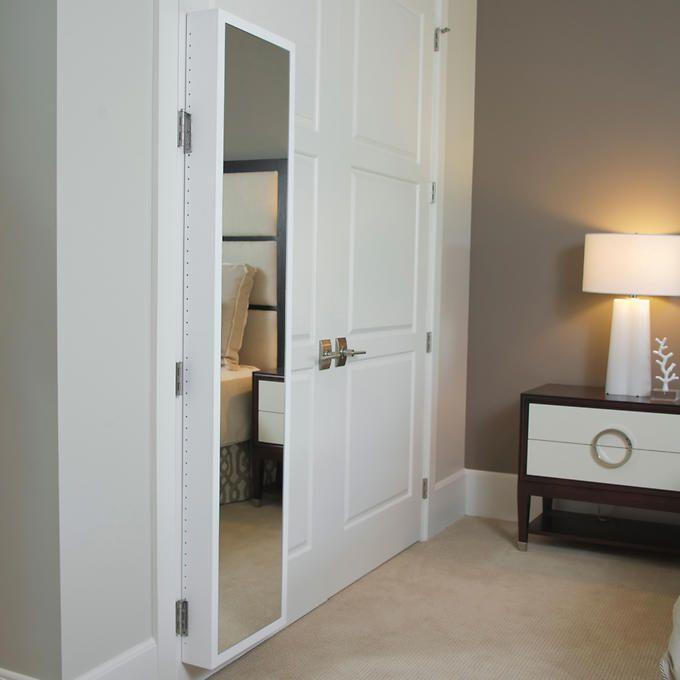 Best 25+ Behind door storage ideas on Pinterest | Small space ...