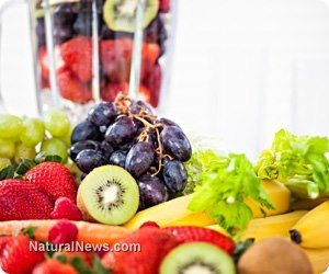 healthy fruit smoothies recipes dirty dozen fruits
