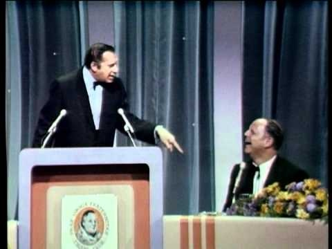Henny Youngman Roasts Don Rickles