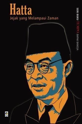 Seri Buku Tempo Hatta (Indonesian Edition)