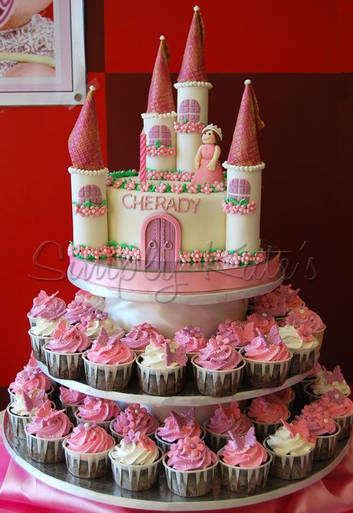 Best Cakes For Kids Party South London
